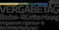 Vergabetag Baden-Württemberg Logo